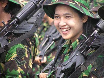 tentara cantik dan fotonya dejavu