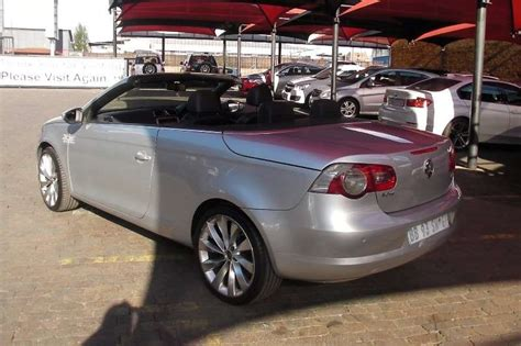 Vw Eos 2011 by 2011 Vw Eos Eos 1 4tsi Convertible Fwd Cars For Sale