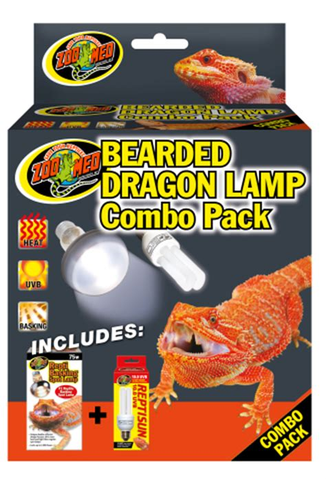 zoo med bearded l combo pack for sale