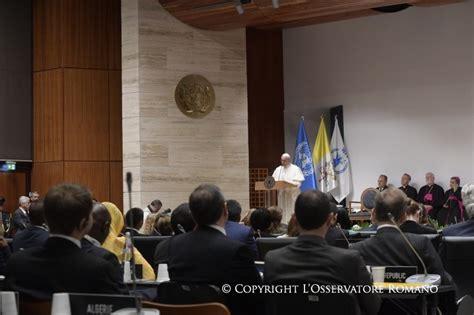 siege du pape visite du père au siège du programme alimentaire