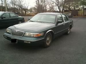 Purchase Used 1995 Mercury Grand Marquis In Harrisonburg  Virginia  United States