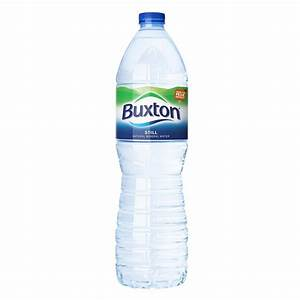 Buxton Still Mineral Water Pet Bottle 1 5 L Pack Of 6