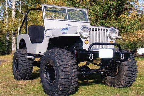 jeep willys custom 1948 willys cj2a custom jeep 180907