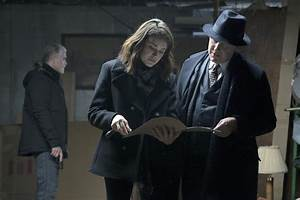 NBC renewals: The Blacklist season 5 picked up for 2017-18 ...