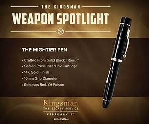 KINGSMAN-SECRET-SERVICE action adventure spy comedy crime ...
