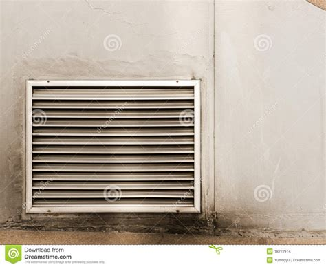 wall air vent stock images image