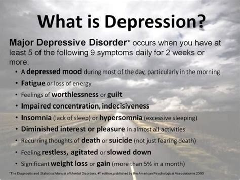 Depression Disorders Major Depressive Disorder Mental Health Pinterest