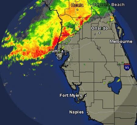 beach web cam captures approaching storm front
