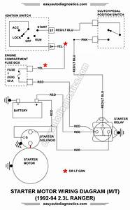 1990 Ford Ranger 29 Wiring Diagram