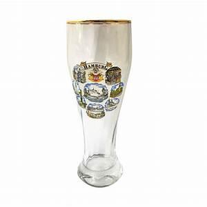 Hamburg glass - Beer glasses