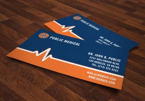 Medical Business Cards Business Slider Images Inkscape Card Mockup Forum Round Free Download Forms Rounded Psd Holder Improvement