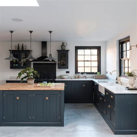 Design Ideas Kitchen Pictures by Kitchen Ideas Designs And Inspiration Ideal Home