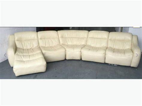 Zara Corner Sofa by 163 3000 Dfs Zara Leather Corner Sofa We Deliver Uk