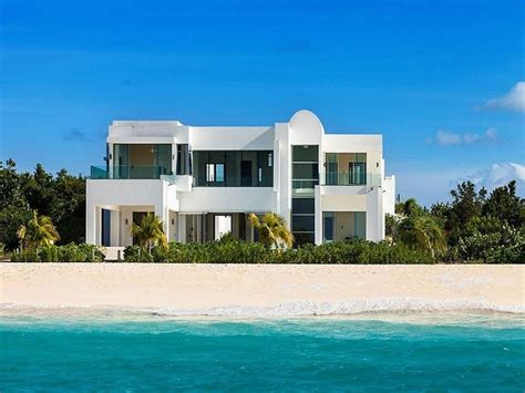 beautiful beach houses caribbean beach house designs