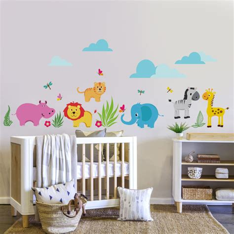 stikers chambre bebe bebe deco beb pictures to pin on tattooskid