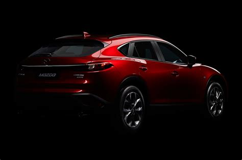 Mazda Cx-4 Wallpapers Images Photos Pictures Backgrounds