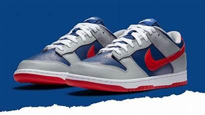 Dunk Samba Nike Low Japan Jordan Air