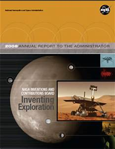 NASA - Inventions and Contributions Board