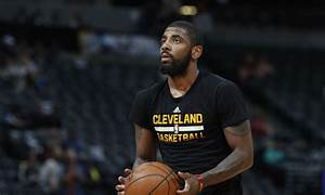 Cavaliers Acting as if Kyrie Irving Trade is 'inevitable ...