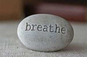 Practicing Meditation Is Like Breathing