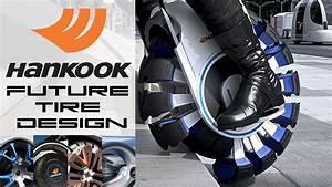 Hankook The Future Of Tire Design