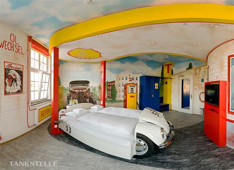 Cars Bedroom Ideas by 50 Ideas For Car Themed Boys Rooms Design Dazzle