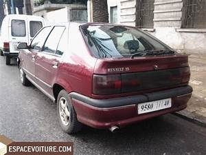 Occasion Renault Bordeaux : renault r19 occasion casablanca diesel prix 65 000 dhs r f caa8377 ~ Gottalentnigeria.com Avis de Voitures
