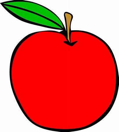 Apple Healthy Pixabay Fruit Graphic