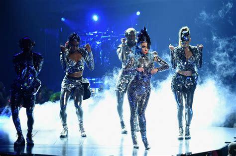 Lady Gaga's Enigma Las Vegas Residency