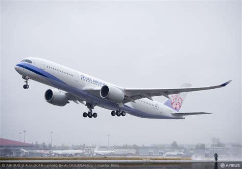 China Airlines Returns to the UK - Airways Magazine