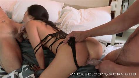Wicked Asa Akira Needs Two Cocks Zb Porn