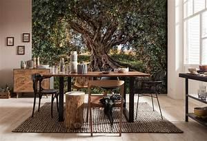 blog fototapeten fur deine kuche With balkon teppich mit national geographic tapete