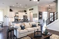 Joanna Gaines Farmhouse Living Room Ideas