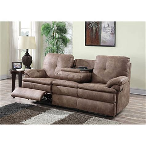 sale buck fabric reclining sofa choose color top