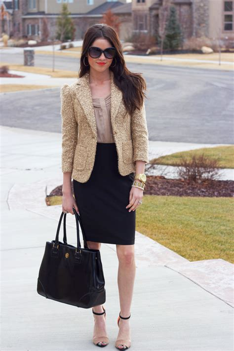8 Workplace Style Bloggers We Love