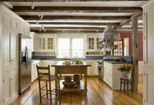 colonial kitchen ideas rustic farmhouse kitchens design ideas