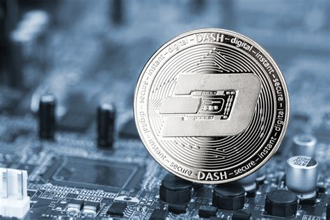dash cryptocurrency single wallet owner possesses