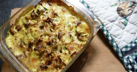 cr鑪e soja cuisine do you speak vegan courgettes gratinées à la crème