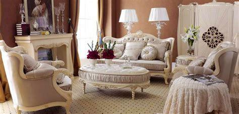Luxury Sofas de style victorien custom made victorian style furniture