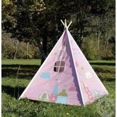 Fabriquer Tipi Enfant : tente d 39 indien tipi vilac tipi cabane tente d 39 enfant pinterest ~ Voncanada.com Idées de Décoration
