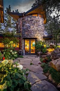 backyard landscape ideas 15 Stunning Rustic Landscape Designs That Will Take Your ...