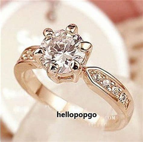 18k Rose Gold Gp Swarovski Crystal Unique Engagement. Gorgeous Wedding Engagement Rings. Pdf Wedding Rings. Engage Ring Engagement Rings. Engagement Tacori Rings. Travel Wedding Rings. Script Rings. Pink Pearl Wedding Rings. Capricorn Rings