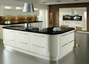 designer kitchen islands vico ivory gloss mastercraft kitchens