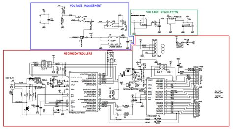 Arduino Uno Circuit Diagram Pdf by Build An Arduino Uno R3 From Scratch Part 1rheingold Heavy