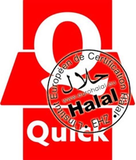 Quick hallal - Adresse et liste des quick halal en France