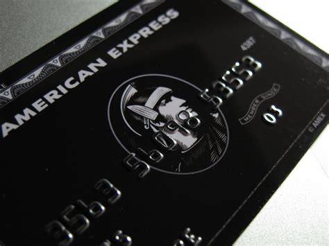 How to get amex black card. Observations in an undemocratic world: The Amex Centurion card