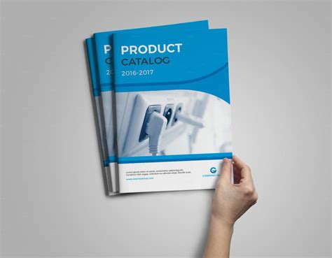 Product Brochure Template Free 25 Product Brochure Template Psd Eps Ai Design Format