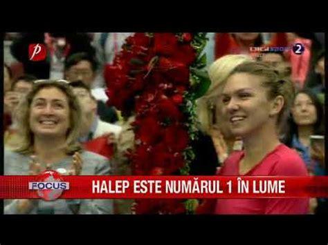 Anunț important: cum poate ajunge Simona Halep numărul 1 mondial