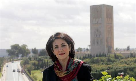 chambre de commerce pays bas le matin khadija arib élue présidente de la chambre basse