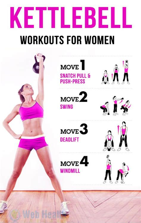 workouts kettlebell workout exercises weight arm training ab abs beginners exercise loss challenge lower core hiit routine benefits circuit body